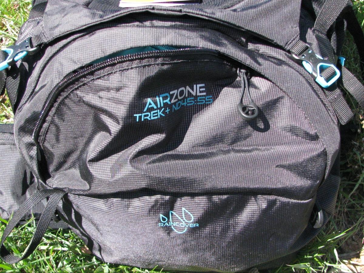 Le sac à dos : un choix déterminant !