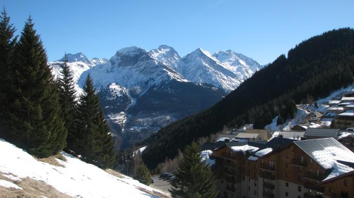 Les rendez-vous d'hiver se dérouleront à la station d'Auris-en-Oisans !